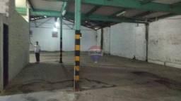 Galpão/depósito/armazém para alugar em São josé, Recife cod:GA0007