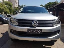 VW/Amarok SE 2.0 4x4 cd TDI - 2014
