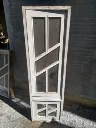 Vendo janelas Itaúba