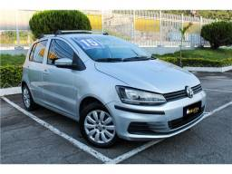 Volkswagen Fox 1.6 msi highline 16v flex 4p manual - 2015