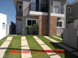 Condominio de casas prontas e em construção , 2 e 3 dorm/suite em Jundiai