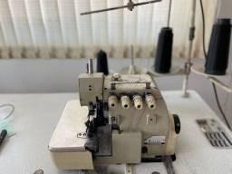 Máquina Type e máquina ponto conjugado
