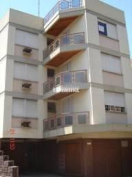 Apartamento à venda com 2 dormitórios em Centro, Santa maria cod:1364