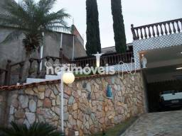 Casa à venda com 3 dormitórios em Caiçaras, Belo horizonte cod:625998