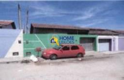 Casa à venda com 1 dormitórios em Canafistula, Arapiraca cod:54134