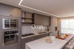 Apartamento com 4 dormitórios à venda, 240 m² por R$ 1.986.000,00 - Setor Marista - Goiâni