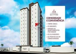 Apartamento à venda com 2 dormitórios cod:1236-MZQUARTZO