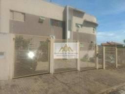 Apartamento com 2 dormitórios à venda, 63 m² por R$ 170.000,00 - Residencial e Comercial P