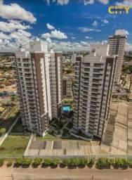 Apartamento à venda com 3 dormitórios em Pico do amor, Cuiabá cod:9710