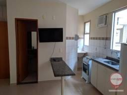 Studio com 1 dormitório para alugar, 25 m² por R$ 900,00/mês - Setor Bueno - Goiânia/GO