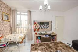 Título do anúncio: Apartamento à venda com 2 dormitórios em Cinquentenário, Belo horizonte cod:817280