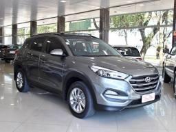 Hyundai Tucson 1.6 T-GDI GLS 4P GASOLINA AUT