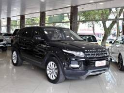 Land Rover Range Evoque 2.0 PURE 4WD 4P GASOLINA AUT