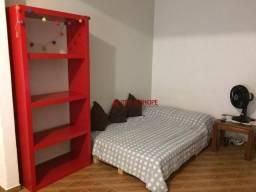Apartamento com 1 dormitório, 28 m² - venda por R$ 550.000,00 ou aluguel por R$ 1.200,00/m