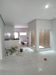 Casa 3 quartos - Super Quadra 602, 16280