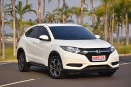 Honda hr-v 2016 1.8 16v flex lx 4p automÁtico