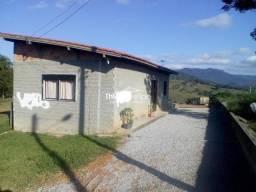 Casa à venda com 1 dormitórios em Encruzilhada, Biguaçu cod:100031