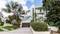 Casa com 4 dormitórios para alugar, 750 m² por R$ 13.000,00/mês - Alphaville 01 - Barueri/