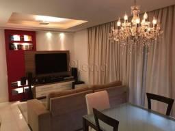 Apartamento à venda com 3 dormitórios em Parque prado, Campinas cod:AP014904