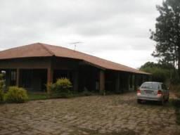 Sítio à venda com 4 dormitórios em Fazenda ipiranga, Elias fausto cod:ST00003