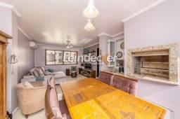 Apartamento à venda com 3 dormitórios em Petrópolis, Porto alegre cod:12483