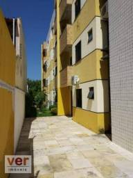 Apartamento à venda, 60 m² por R$ 220.000,00 - Cidade dos Funcionários - Fortaleza/CE