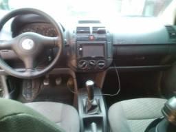 Polo Sedan 2005