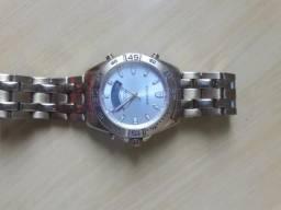 Relógio Techno