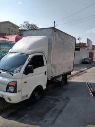 Hyundai HR com serviço - 2012