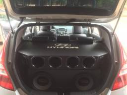 Vende se carro i30 Hyundai - 2010