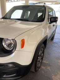 Jeep Renegade 1.8 18/18 - 2018
