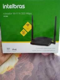 Roteador wifi