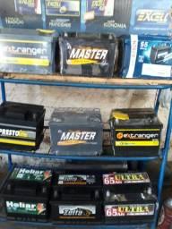 bateria nova,bateria 65 amperes,bateria 55 amperes,bateria seminova