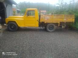 Ford F75 1973