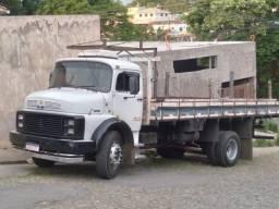 Caminhão Iveco Euro Cargo 1621