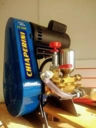 Lavadora de alta pressão - 330 libras - motor 2cv - 127v/220v - chiaperini