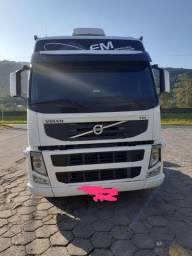 Volvo/fm 370 4x2t