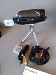Filmadora Samsung