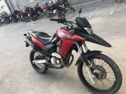 Moto Xre 300 trocas