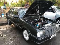 Chevette DL 93 turbo legalizado