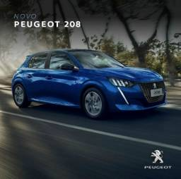 Título do anúncio: Novo Peugeot 208 Griffe Automatico 2021