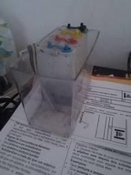 Vendo bulk de impressora a cartucho