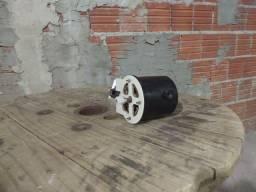 Motor do Arge Max grade de ferro