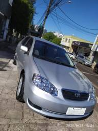 Toyota Corolla XLI 16VVT
