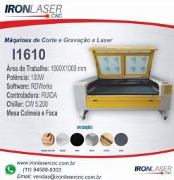 Máquina Laser I1610