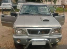 Mitsubishi L200 GLS 2005
