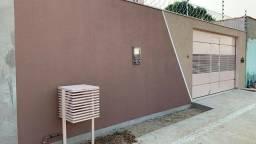 Casa recém construída no Joafra