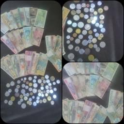 Moeda e dinheiro antigo