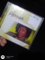 CD duplo Djavan
