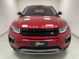 Título do anúncio: Range Rover Evoque SE